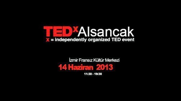 İzmirde TEDx