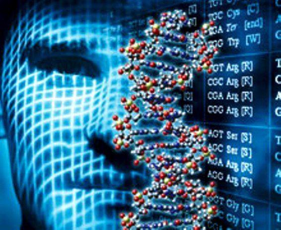 gen haritasi-gen