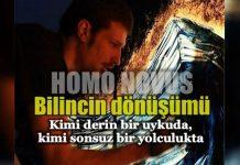 Homo Novus: Bilincin dönüşümü