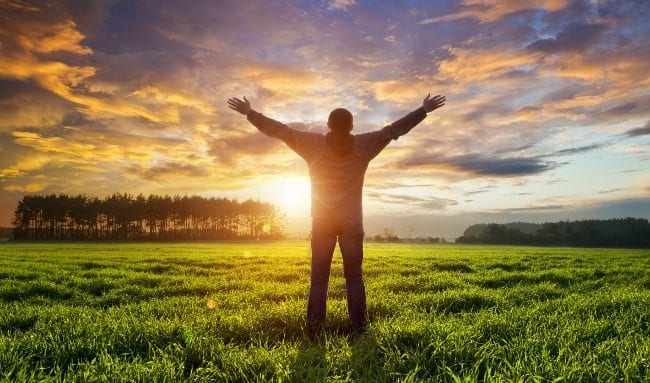 Kendimize has enerji titreşimimiz var insan ruhsal enerji