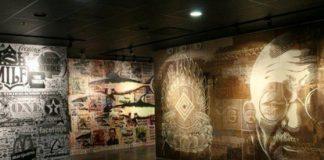 Sanat: Galerilerde kulislerde balolarda ve barlarda