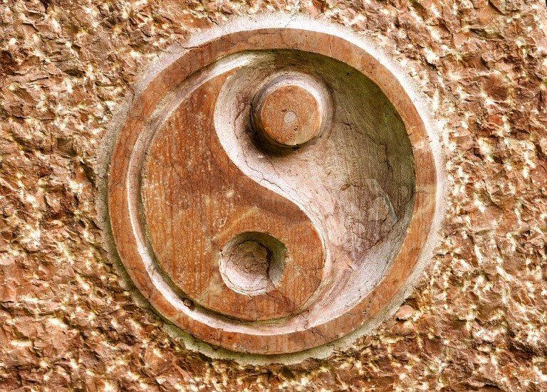 yin yang zen ayurveda