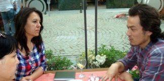 türkiye gençlik birliği turkiye genclik birligi TGB cagdas cengiz gezi parki gezi olaylari gezi direnisi
