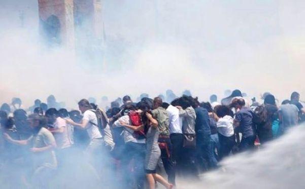 TaksimGezi_Parkı