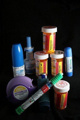 atık ilaçlar 2