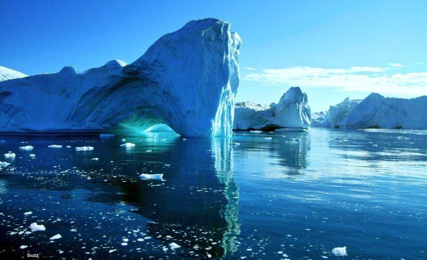 kuzey buz