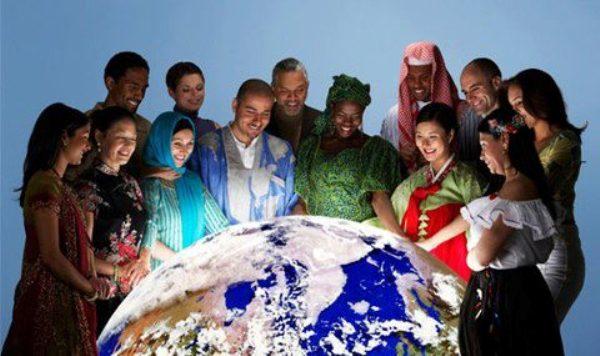 dunyada birlik