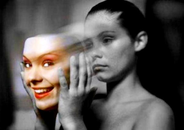 narsist kadın