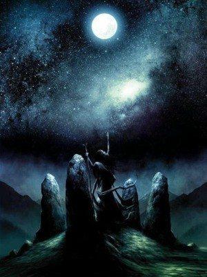kadim bilgiler ay ritüeli