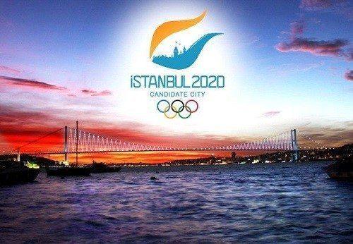 Olimpiyat İstanbull