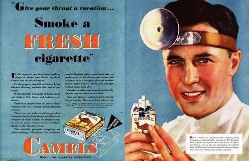 doktor tavsiyesi sigara