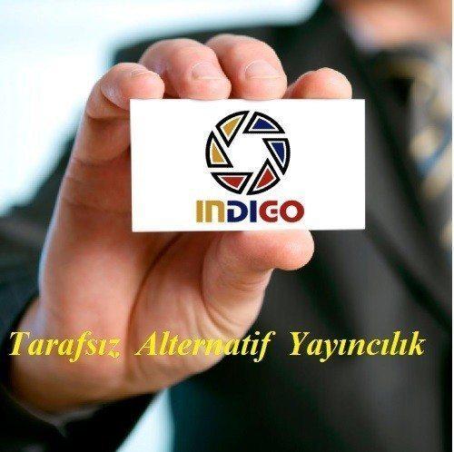 İndigo Dergisi