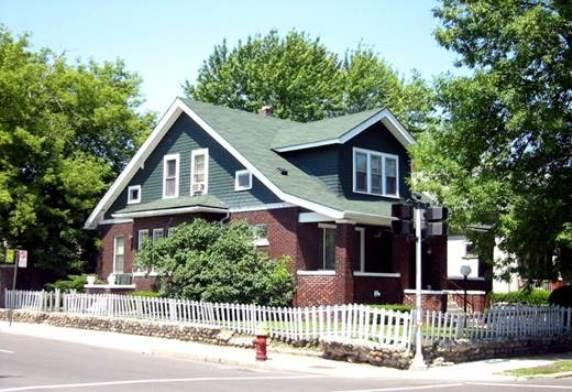 ABD de evler