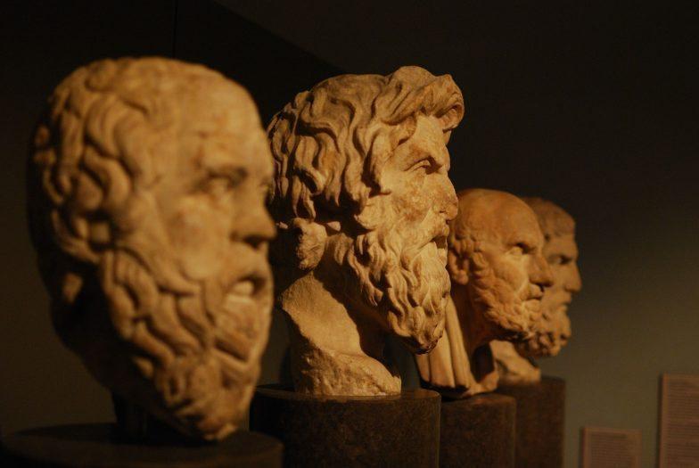 Felsefe Dünyası