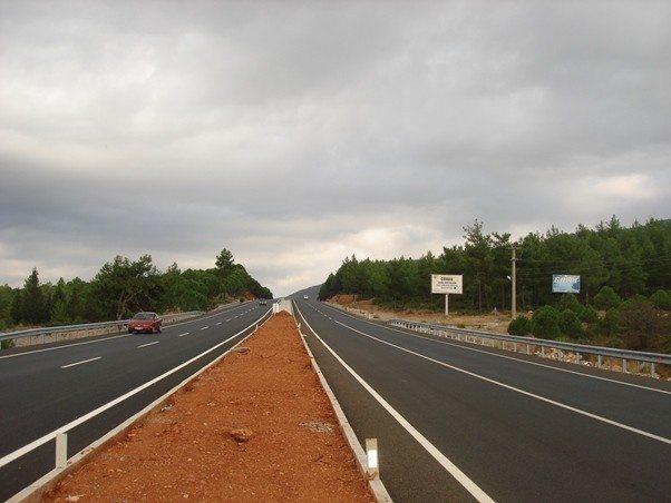 karayolu