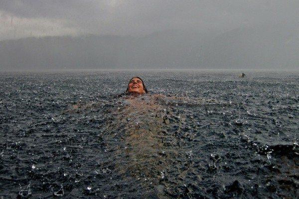 damla ve okyanus
