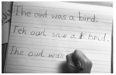 dyslexia-testing