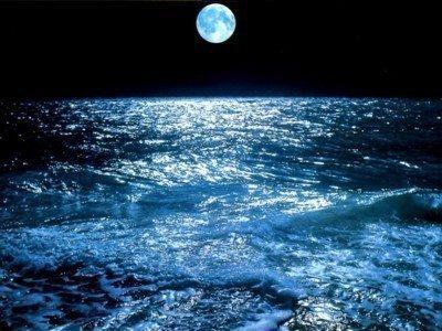 okyanus derinliği