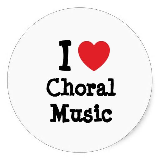 Koro Müziğini Seviyorum