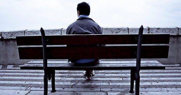 yalnızlığın