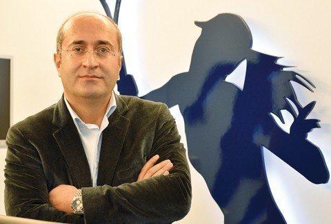 Prof. Dr. Erdem Kaşıkçıoğlu