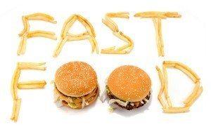 fast food gıda