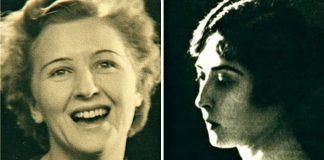 İki hayalet First Lady: Eva Braun ve Fikriye Hanım