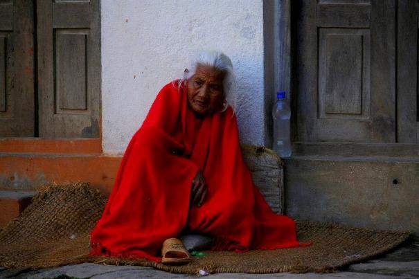 Nepal: Sen mutluysan ben de mutluyum ülkesi
