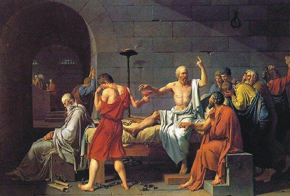 Sokratis; MÖ 469; Atina - MÖ 399, Atina