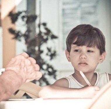 davranış bozukluğu çocuk eğitimi indigo dergisi