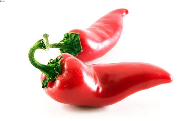 red pepper 155558