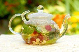 demleme meyve bitki çayı