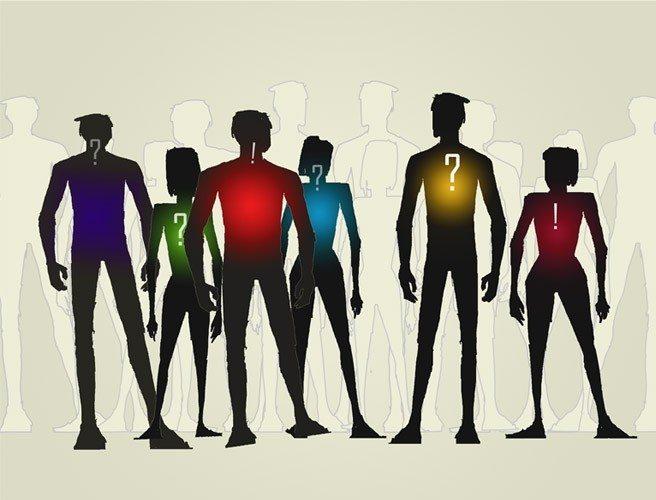 Gizli Renkler