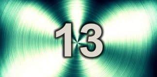 13 sayısı ve gizemi: 13 sayısının sırrı nedir?