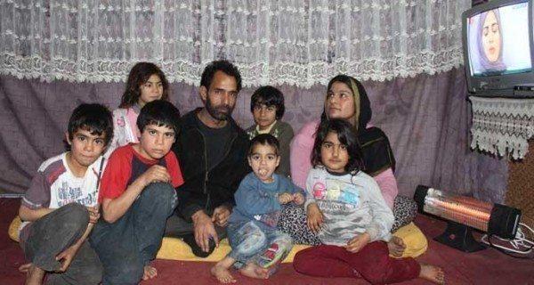 Suriyeli Evsizler
