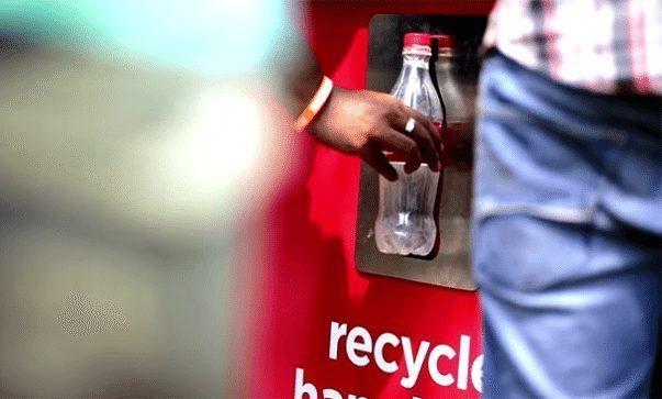 Geri dönüşüm recycle