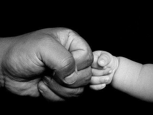 Babalar günü: Hızla yaklaşan gelecek