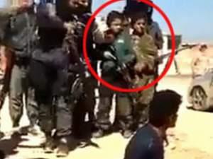 IŞİD katliamı