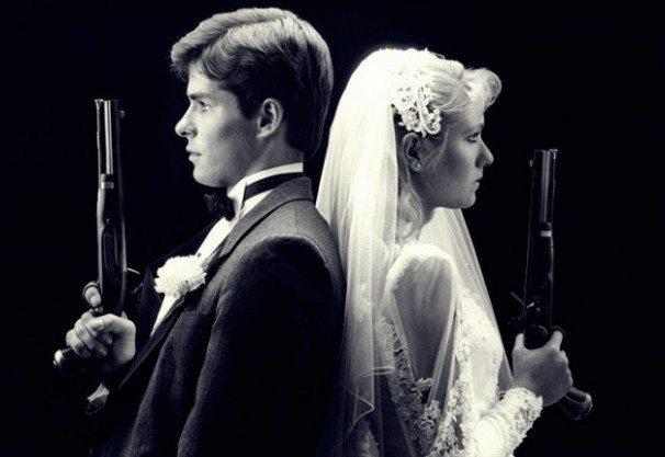 Mezara kadar: Evlilik ayrışmanın başlangıcı mı?