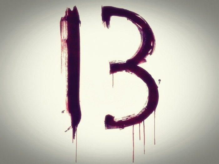 13 sayısı 13 sayısı özellikle batıda oldukça korkutucu ve uğursuz olarak kabul edilir. 13. Cuma ise ayrı bir korku unsurudur. Peki neden bu endişe?