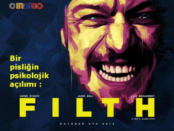 filth-indigodergisi