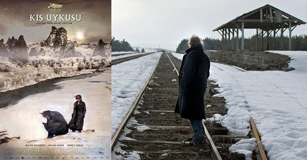 Kış Uykusu: Türk aydınının taşra ile imtihanı - İndigo Dergisi