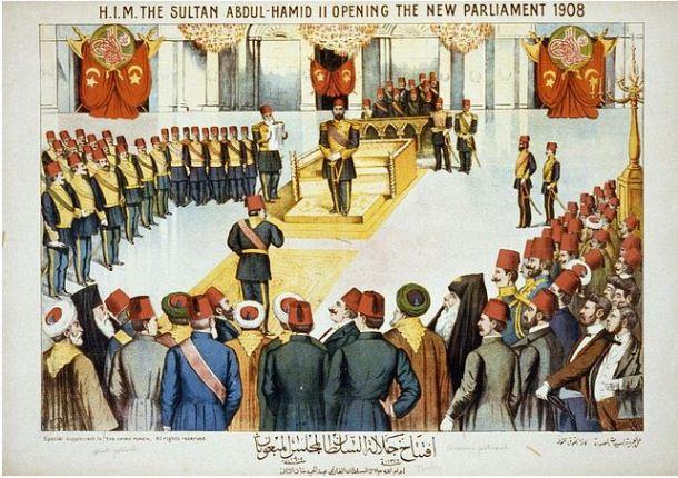 osmanlı-parlamentosu