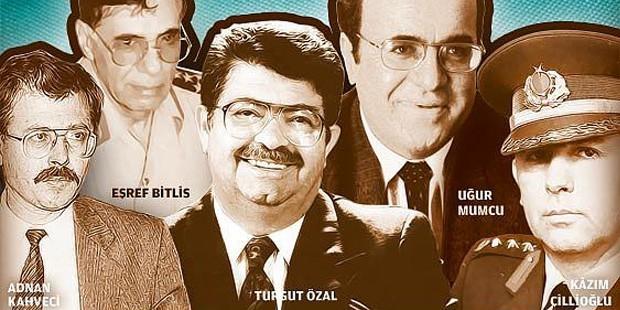 1993 Yılı