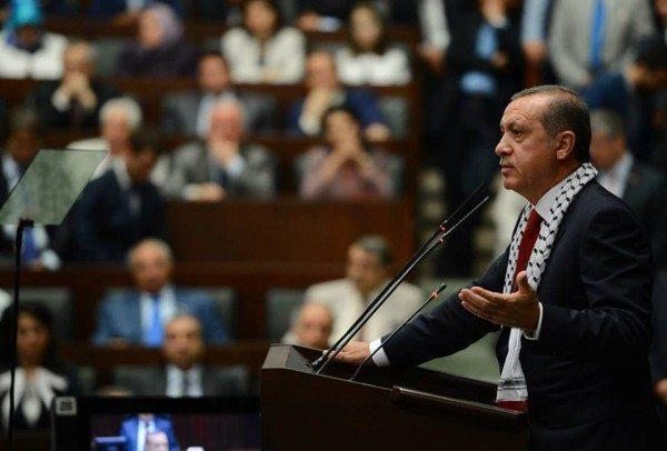 Recep Tayyip Erdoğan, Başkanlık düşü gerçekleşecek mi? cumhurbaskanligi