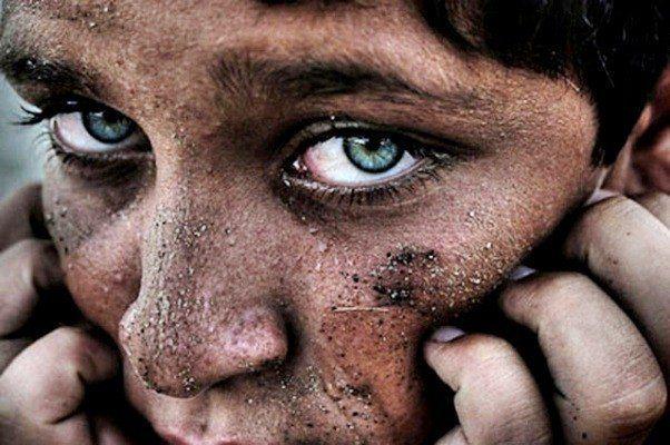 17 ağustos depremi-çocuk-indigodergisi