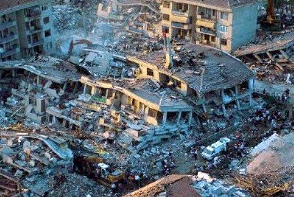 17 ağustos 1999 marmara depremi izmit