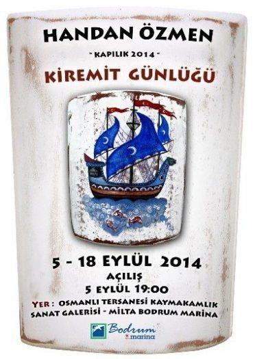 Osmanlı minyatürleri- kiremit günlüğü-indigodergisi