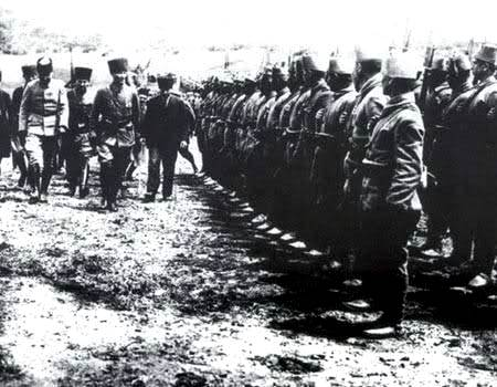 Atatürk-indigodergisi