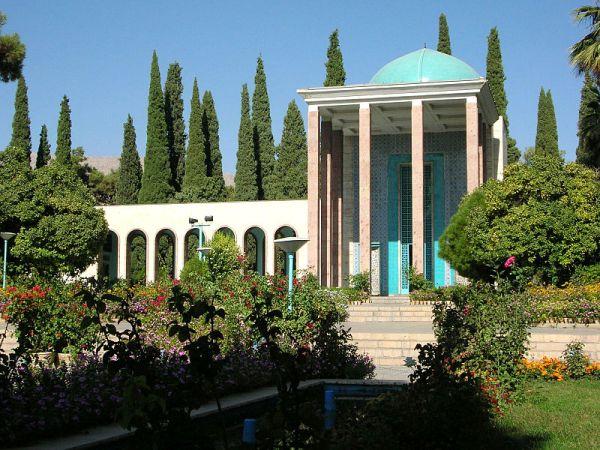 Saadi_Tomb- indigodergisi
